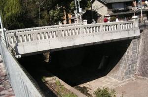 一條戻り橋i