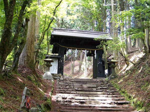 京都の魔界観光【洛西・洛南案内】