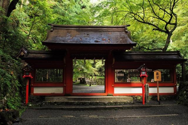 京都の魔界観光【洛北案内①】