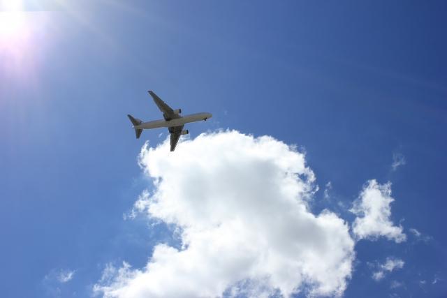 格安航空を利用した、私の旅の体験。