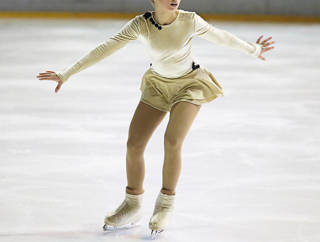 テレビで見るフィギアスケートの楽しみ方