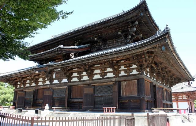 総本山教王護国寺(東寺)