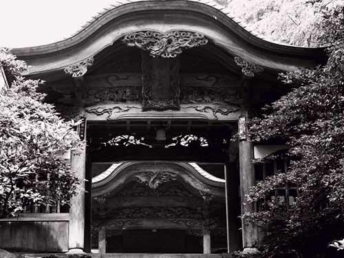 永平寺経堂