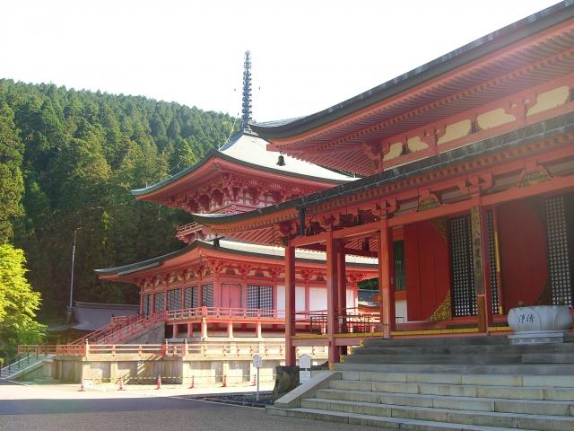 うちのお寺「天台宗」の基礎知識