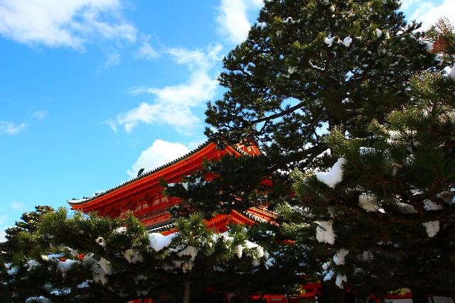 私の京都散策「源氏のゆかりの地」下京区限定で巡って。