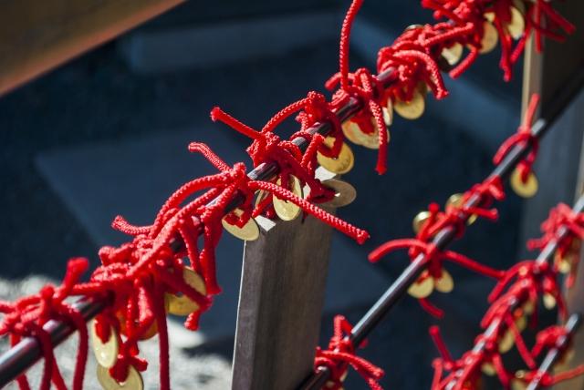 京都に来たなら、縁結び祈願、恋愛成就のパワースポットへ行こう!