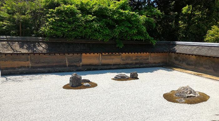 私の京都散策「京の風雅、きぬかけの路~金閣寺から龍安寺・仁和寺」を巡る
