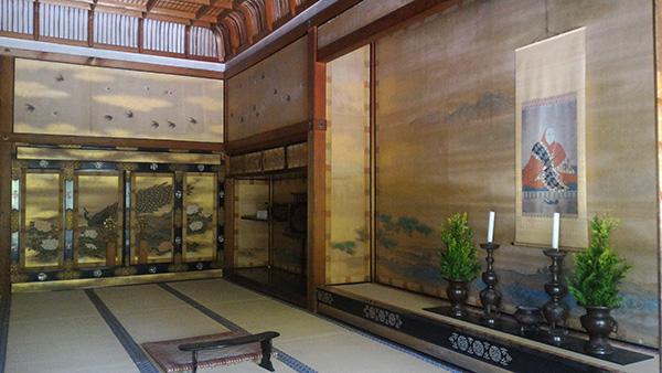 014仁和寺宸殿5