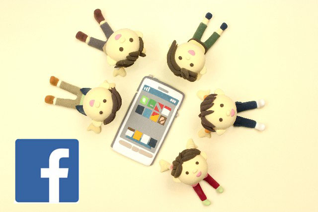 60歳からのデジタル「フェイスブック」をはじめよう
