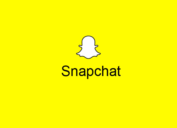 60歳からの人気の写真・動画共有サービスSnapchat(スナップチャット)。