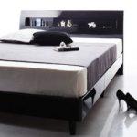 人気の「すのこベッド」。5つのメリット。